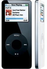 За iPod судятся даже девчонки