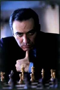Личный «Каспаров» в мобильном телефоне