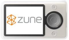 WiFi-подробности и цена плеера Microsoft Zune