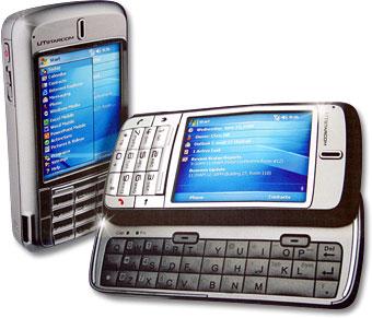 Удобный слайдер HTC Libra