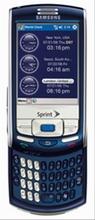 Контрольный выстрел в Treo — новый «убийца» от Samsung
