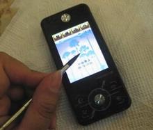 Коммуникабельный и стильный пингвин от Motorola