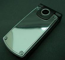 Самый безопасный телефон не даст грабителям шанса