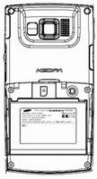 QWERTY-смартфон Samsung i607 на подходе