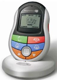 Совсем уж детский телефон Imaginarium Mo1