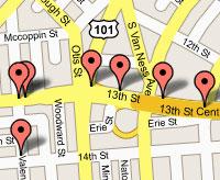 Люди хотят GPS, а не мобильное ТВ