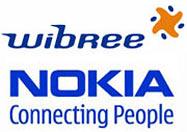 Nokia усиленно продвигает технологию Wibree