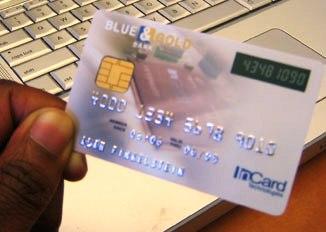Новый уровень безопасности для кредиток