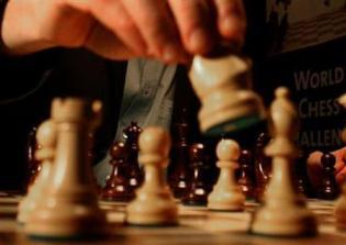Bluetooth помогал шахматисту выигрывать