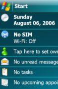 HTC выпустила Windows Mobile 6.0