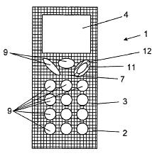 Алмазная «одежда» для мобильных устройств