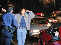 Автомобили теперь не дружат с пьяными водителями