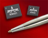 Broadcom также втиснула Bluetooth, WiFi и FM в одну упряжку
