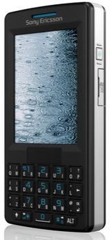 3G-коммуникатор Sony Ericsson M600