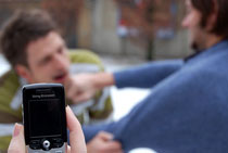 В Италии введен запрет на использование мобильников в школах