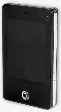 LG KS20 — WM-коммуникатор в стиле Prada