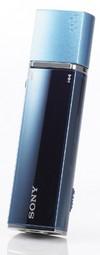 Sony Walkman NW-E010 — плееры, а не телефоны