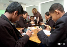 Sony PSP в помощь школьнику