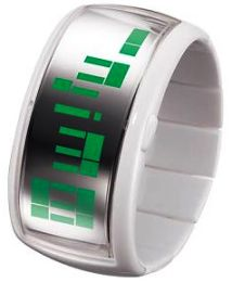 Часы DD101 Pixel — стиль XXI века
