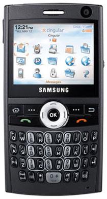 BlackBerry мигрирует на Windows Mobile