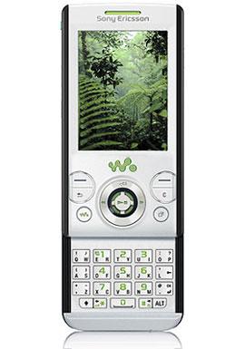 Подтвердились слухи о Sony Ericsson W999i