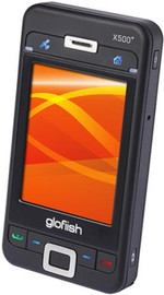 Windows Mobile 6.0 для E-ten X500 и M700 (обновлено)