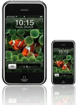 Apple iPhone, новые слухи