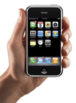 Первые баги Apple iPhone