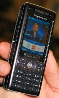 Мобильное ТВ Европу не интересует