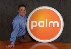 Трудности Palm из-за Linux