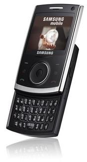 Смартфон Samsung SGH-i620 представили