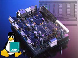 Linux на ARM-процессорах к 2009 году