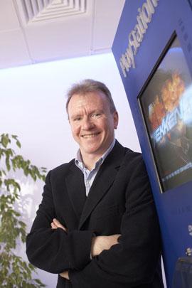 Представитель Sony назвал идею игрового телефона «заманчивой»