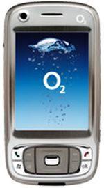 Коммуникатор O2 Stella — HTC TyTN II c FM-радио
