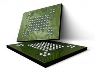 Intel и Micron создали высокоскоростную NAND флэш-память