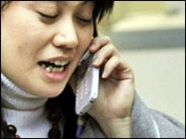 Продолжительные разговоры по мобильному телефону могут привести к раку слюнной железы