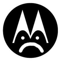 Motorola может отказаться от производства телефонов