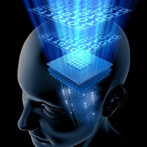 Российские ученые работают над системой мысленного управления компьютером