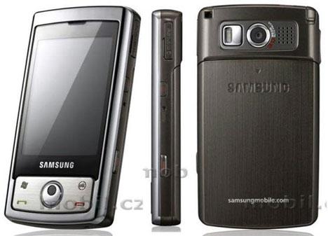 Продаю Samsung i740 Тернопіль