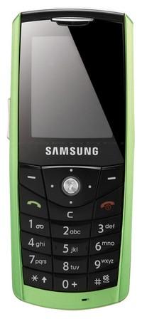 Экологический телефон от Samsung