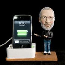 Стив Джобс подтвердил возможность удаленной блокировки «вредоносного» софта iPhone