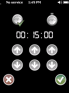 TouchWatch v2 2.2