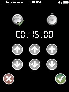 TouchWatch v2 2.2