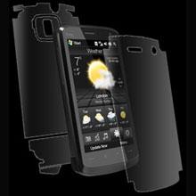 InvisibleSHIELD HTC HD
