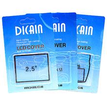 Защитные экраны Dicain