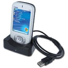 Кредл Palm Treo 750