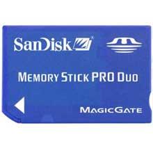 MStick Pro Duo 4Гб