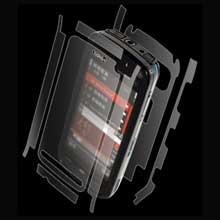 InvisibleSHIELD Nokia5800