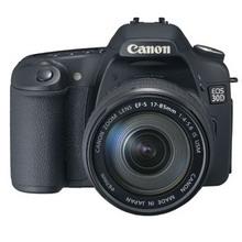 EOS 30D 17-85 Lens kit