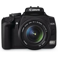 EOS 400D 18-55 Lens kit